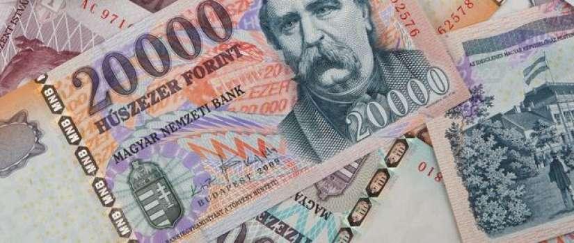 Betalen in Hongarije met Euro en HUF