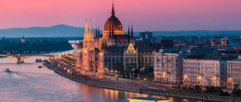Reisadvies voor Hongarije