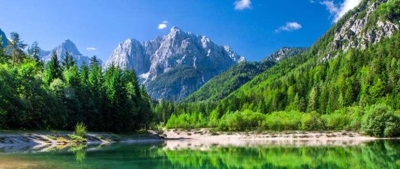 Rondreis Slovenië: De perfecte reisroute voor een autovakantie