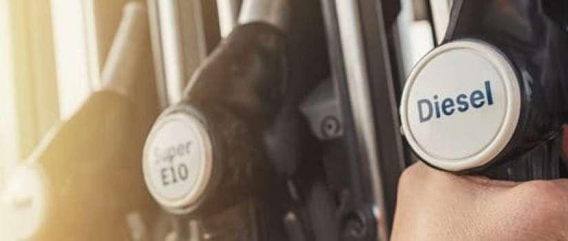 Brandstoffen bij tankstations krijgen nieuwe brandstofsticker
