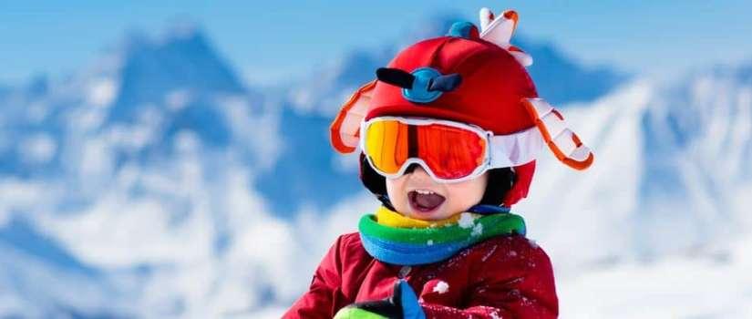 Top 10 meest kindvriendelijke skigebieden in Oostenrijk