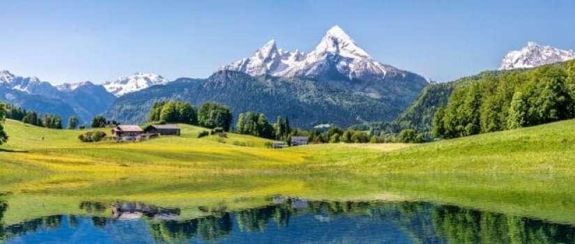 How to: Vignet Zwitserland plakken