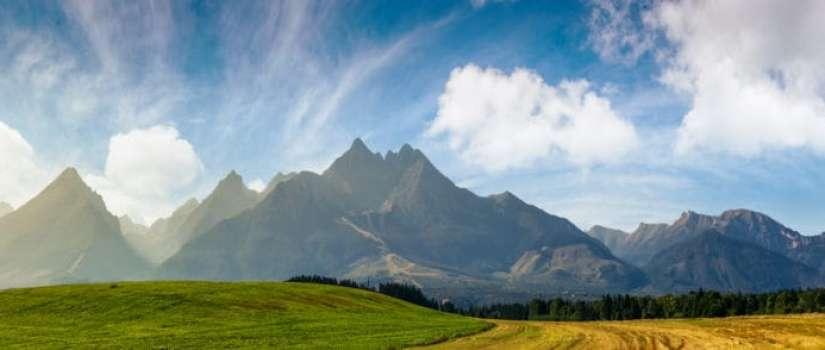 Op vakantie naar de Hoge Tatra in Slowakije