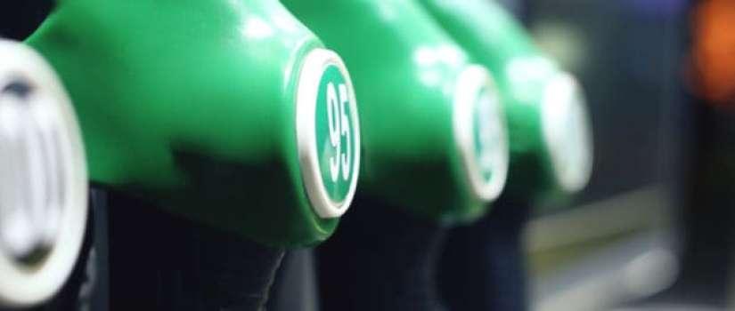 De benzineprijs in Hongarije