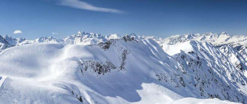 vorarlberg skigebied
