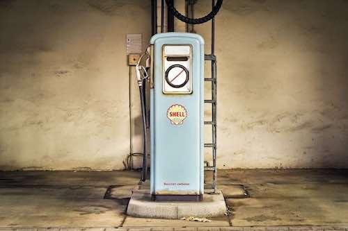 benzineprijs oostenrijk