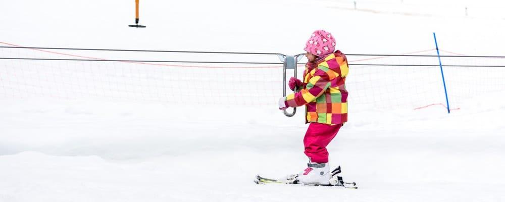 skilift kind