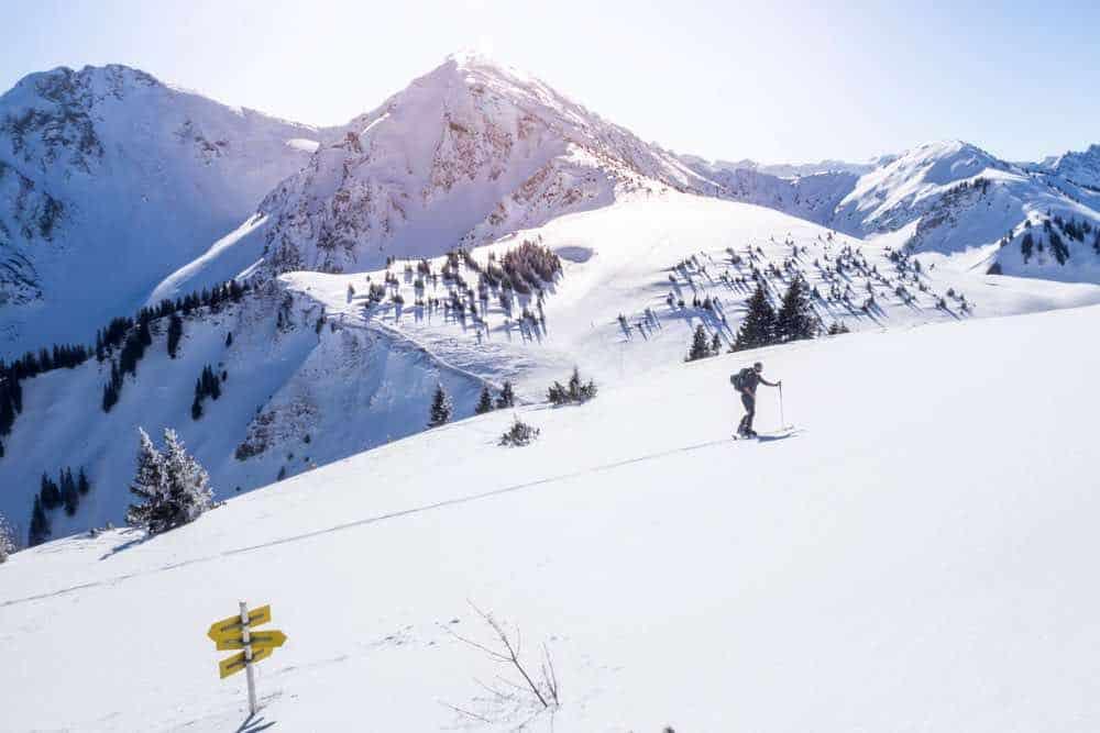 skigebied vorarlberg