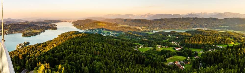luchtfoto karinthie