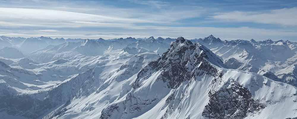 oostenrijkse skigebieden
