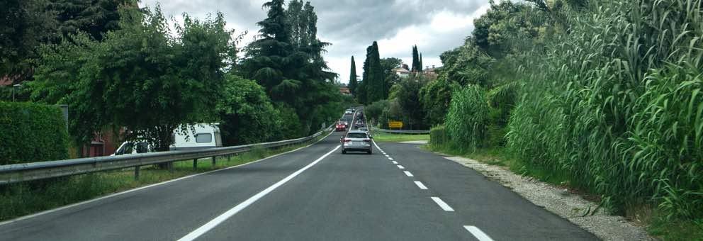 autoweg in slovenie